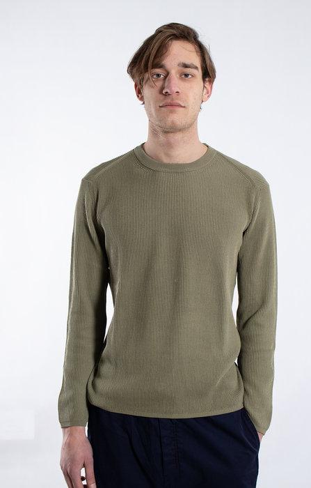 7d 7d Sweater / Ten / Olive