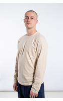 7d T-Shirt / Fifty-One / Beige