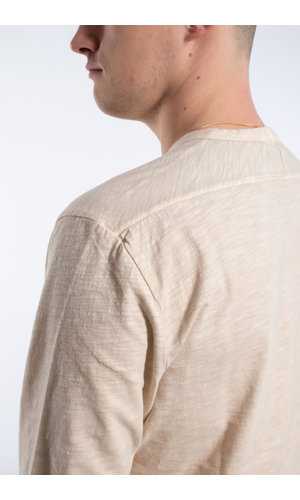7d 7d T-Shirt / Fifty-One / Beige