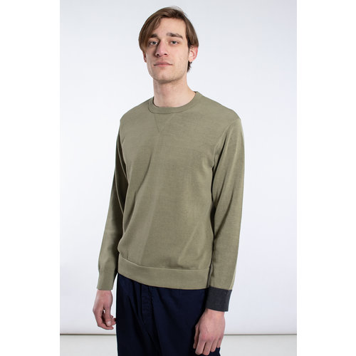 7d 7d Sweater / One / Olive
