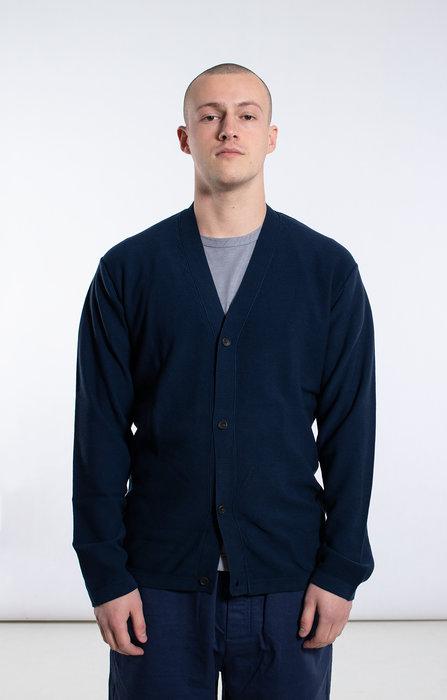 7d 7d Vest / Three / Navy