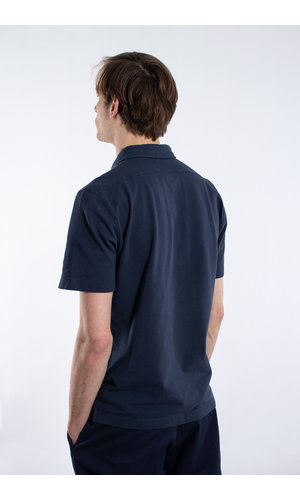 7d 7d Polo / Seventy-Three / Navy