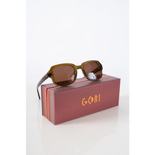 Gobi Gobi / Desá / Khaki