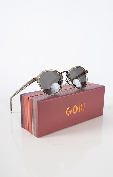Gobi Gobi / Lasse / Licht Groen