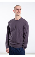7d T-Shirt / Fifty-One / Aubergine