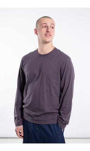 7d 7d T-Shirt / Fifty-One / Aubergine