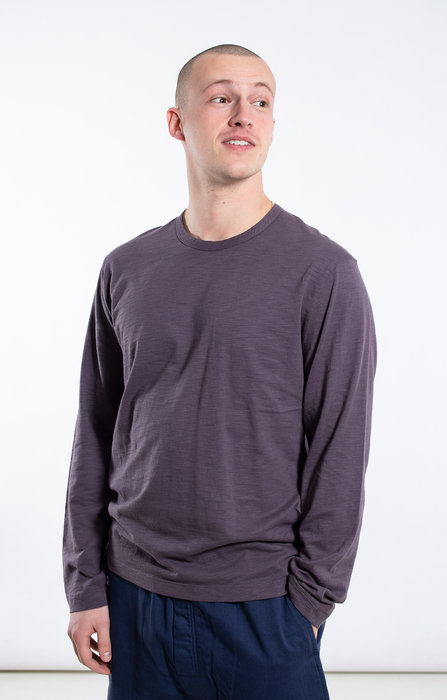 7d 7d T-Shirt / Fifty-One / Eggplant