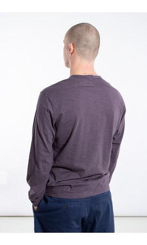 7d 7d T-Shirt / Fifty-One / Eggplant
