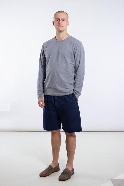 7d 7d T-Shirt / Fifty-One / Grey