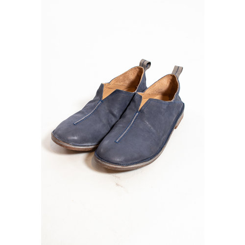Moma Moma Loafer / 2FS046-BT / Blauw