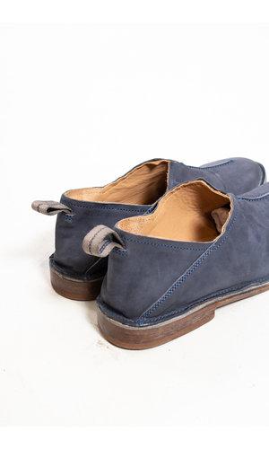 Moma Moma Loafer / 2FS046-BT / Blauw