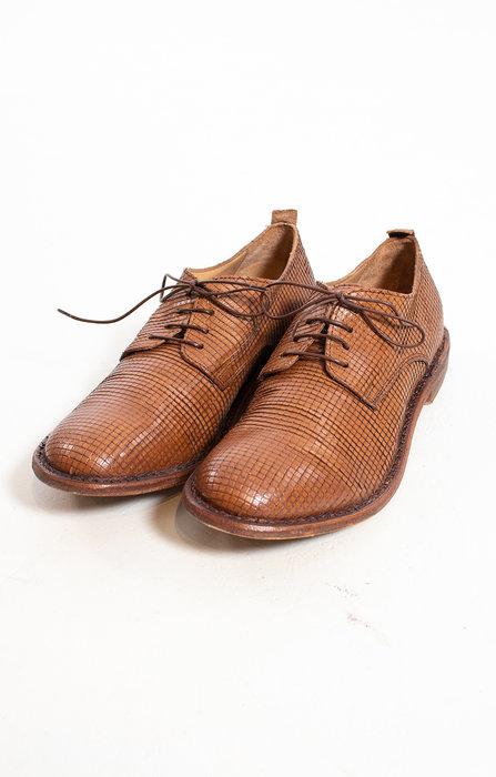Moma Moma Shoe / 2AS024-CUI / Cognac