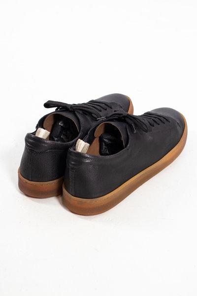 Officine Creative Officine Creative Sneakers / Kut 001 / Zwart