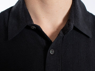 Our Legacy Our Legacy Shirt / Classis Shirt / Black