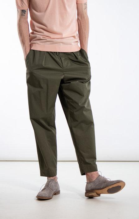 Marni Marni Trousers / PUMU0100A0 / Green
