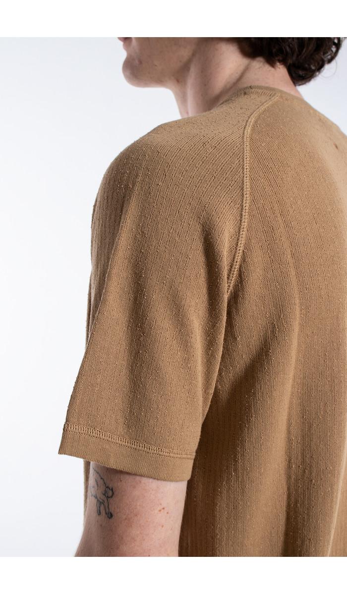 Mc Lauren Mc Lauren T-Shirt / Murdok / Camel