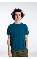 Mc Lauren T-Shirt / Murdok / Cyaan