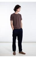 Mc Lauren T-Shirt / Murdok / Aubergine