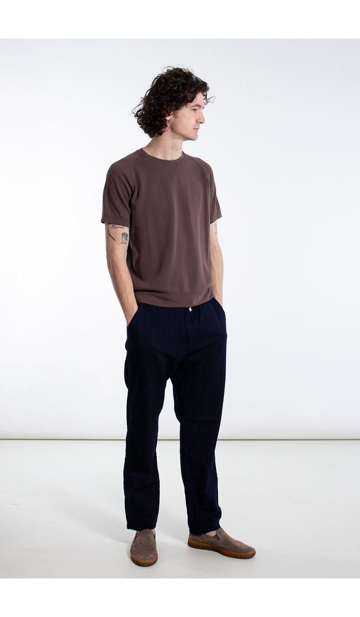 Mc Lauren Mc Lauren T-Shirt / Murdok / Eggplant
