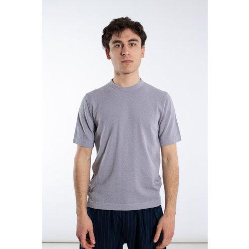 Mc Lauren Mc Lauren T-Shirt / Bert / Grijs