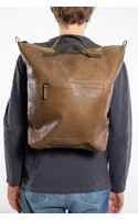 Ally Capellino Backpack / Hoy / Moss
