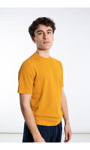 Mc Lauren Mc Lauren T-Shirt / Bert / Geel