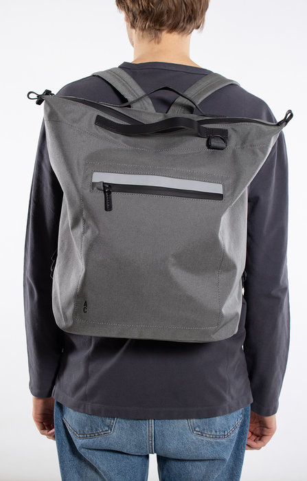 Ally Capellino Ally Capellino Backpack / Hoy Travel Cycle / Grey