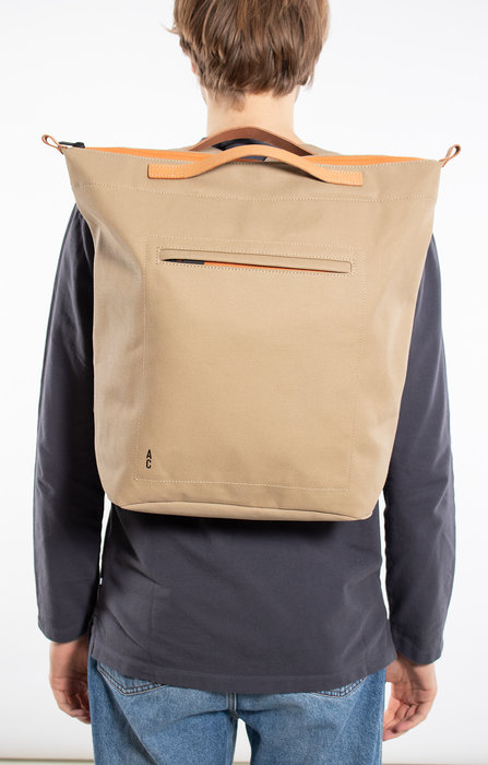 Ally Capellino Ally Capellino Bag / Hoy Travel Cycle /  Beige
