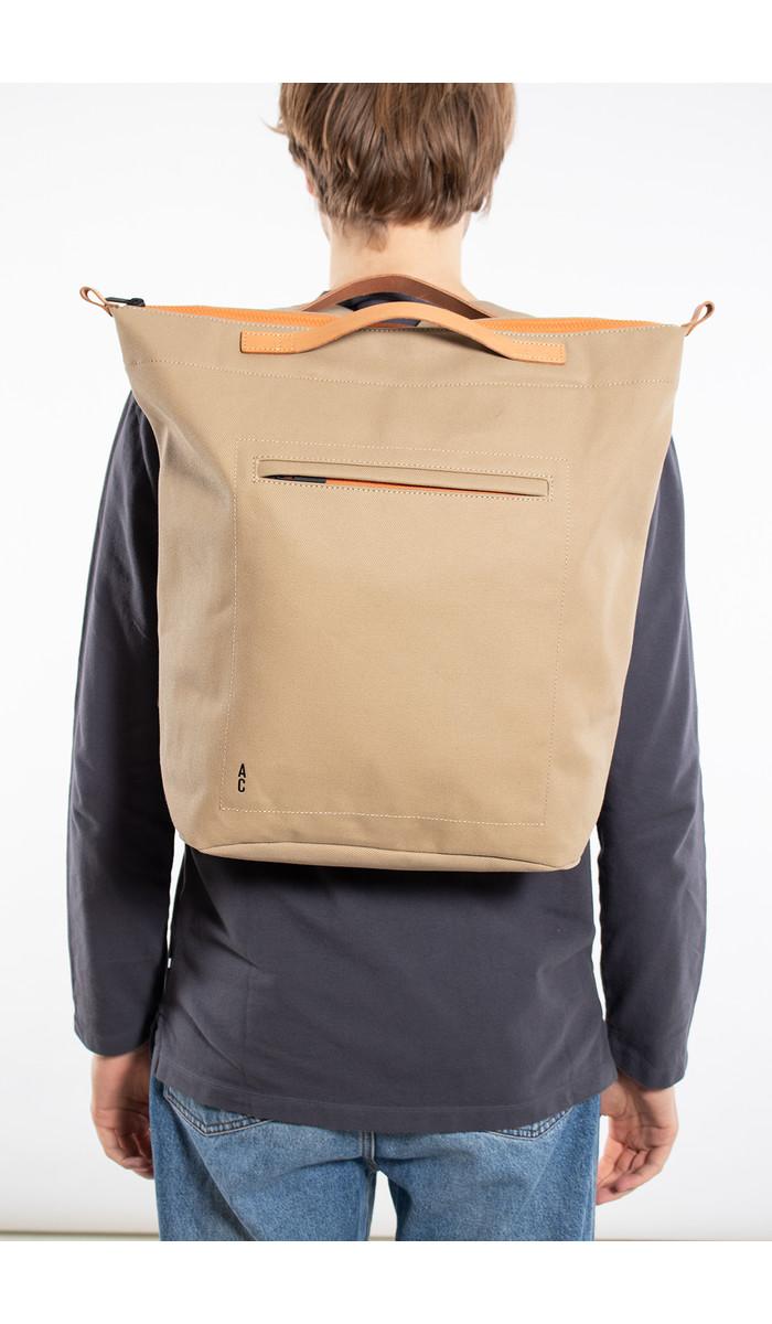 Ally Capellino Ally Capellino Bag / Hoy Travel Cycle /  Beige