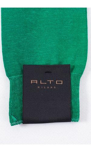 Alto Milano Alto Milano Sock / Lupo / Multi Green