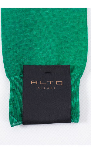Alto Milano Alto Milano Sok / Lupo / Multi groen