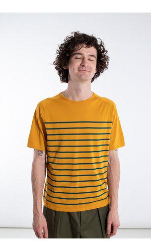 Mc Lauren Mc Lauren T-Shirt / Lindsay / Geel