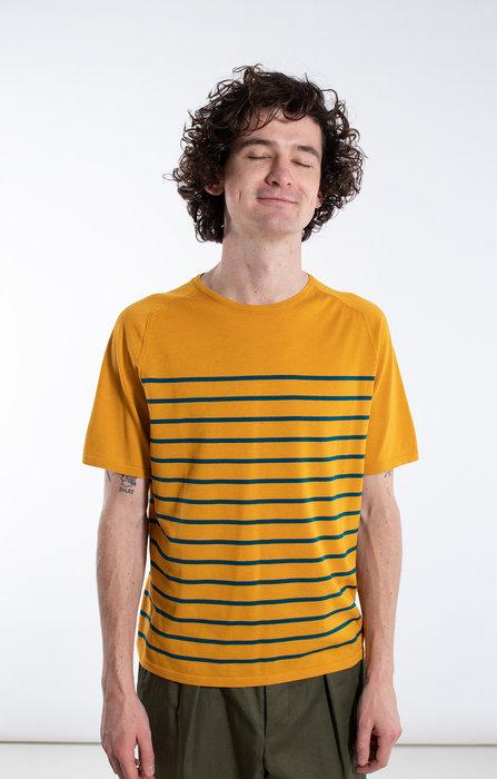 Mc Lauren Mc Lauren T-Shirt / Lindsay / Yellow