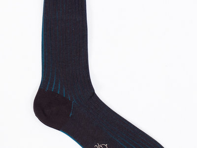 Alto Milano Alto Milano Sock / Pointer / Chestnut