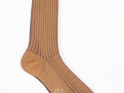 Alto Milano Alto Milano Sock / Pointer / Gold