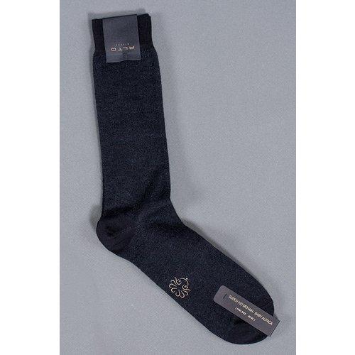 Alto Milano Alto Milano Sock / Steppa Corto / Black