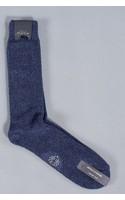 Alto Milano Sock / Totem Corto / Navy