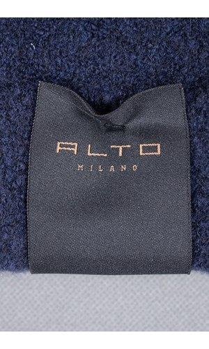 Alto Milano Alto Milano Sok / Totem Corto / Navy