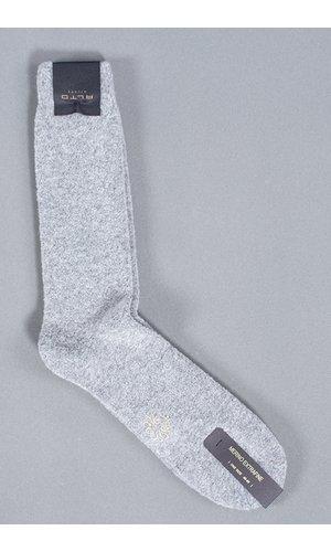Alto Milano Alto Milano Sock / Totem Corto / Grey