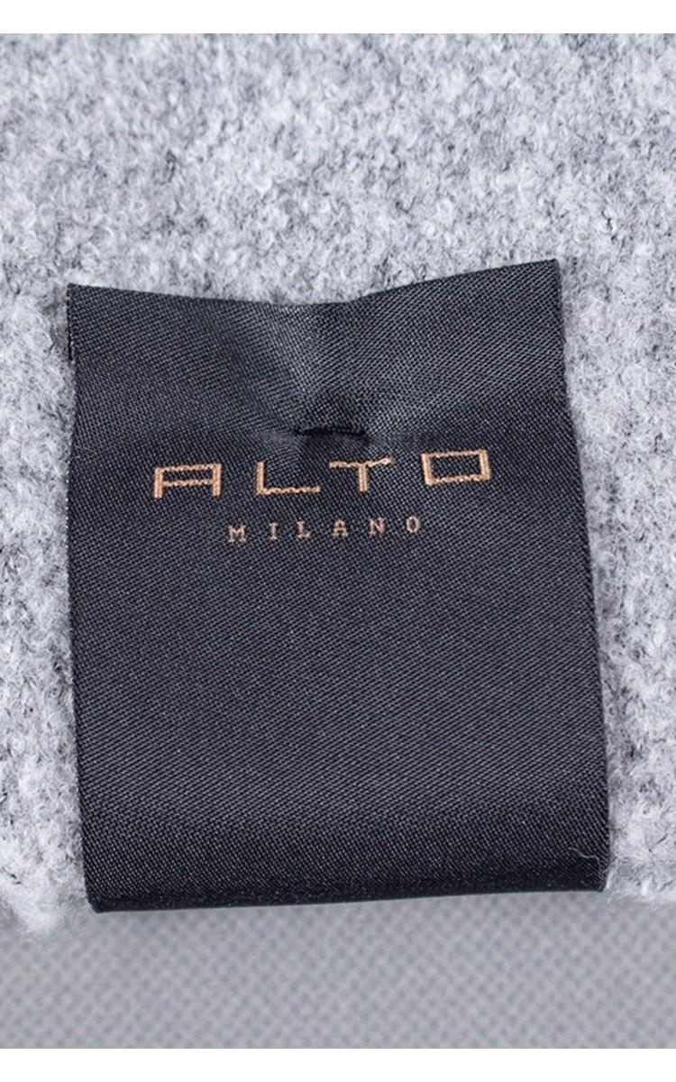 Alto Milano Alto Milano Sok / Totem Corto / Grijs