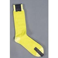 Alto Milano Sock / Steppa Corto / Yellow