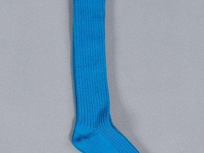 Alto Milano Alto Milano Sock / England Lungo / Blue