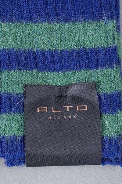 Alto Milano Alto Milano Sok / Taxi Lungo / Blauw