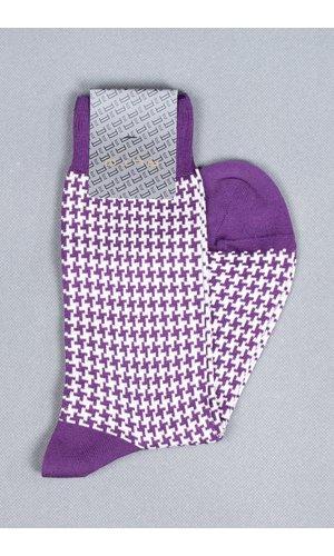 Alto Milano Alto Milano Sock / Axel / Purple