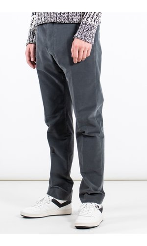 Ami AMI Trousers / E19T006.237 / Heather Grey