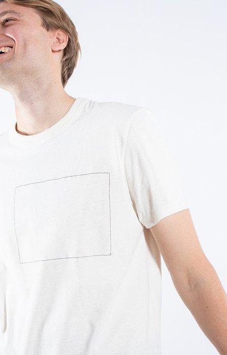 Ami Ami / T-Shirt / E19J162.720 / White