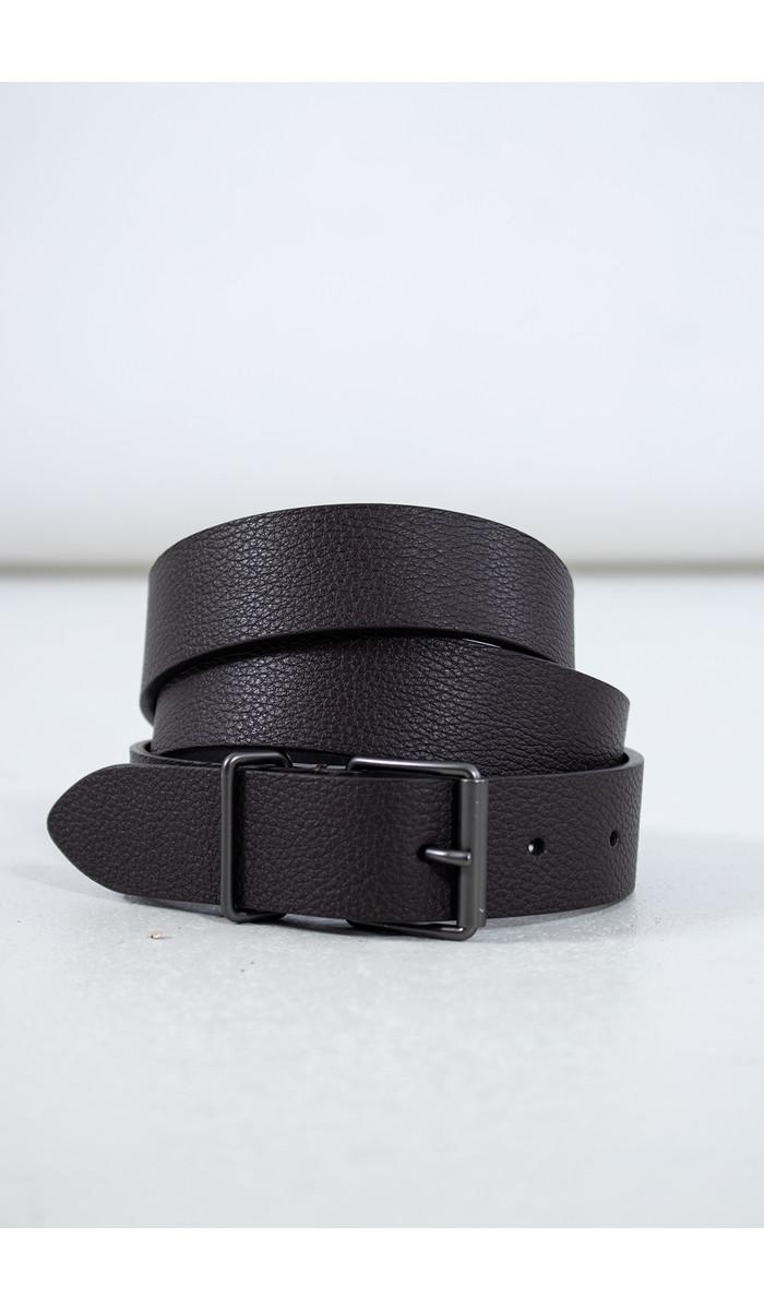 Anderson's Anderson's Belt / A1942P / Dark brown