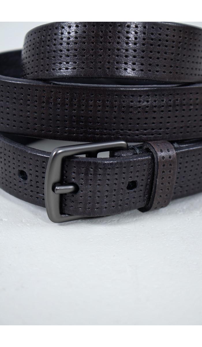 Anderson's Anderson's Belt / A3408AF3798 / Black - Brown
