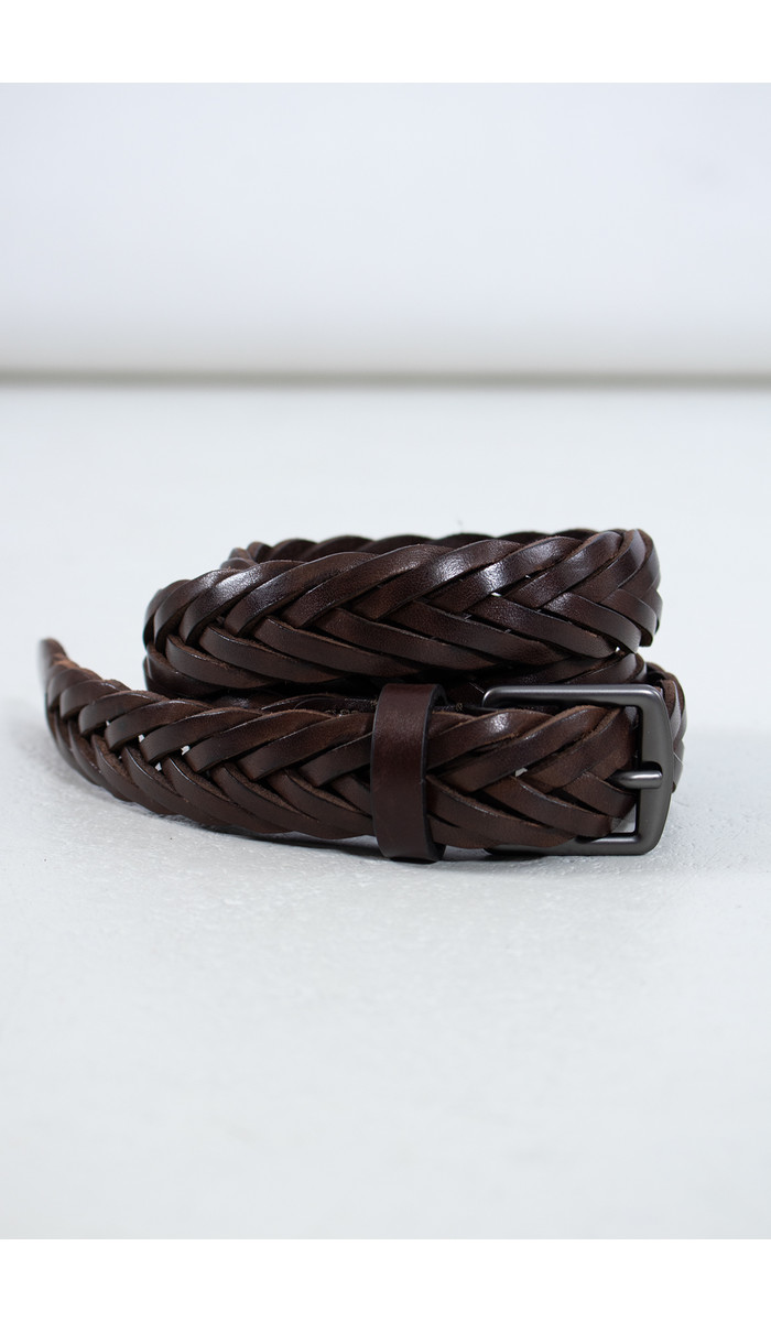 Anderson's Anderson's Belt / A2781 / Brown