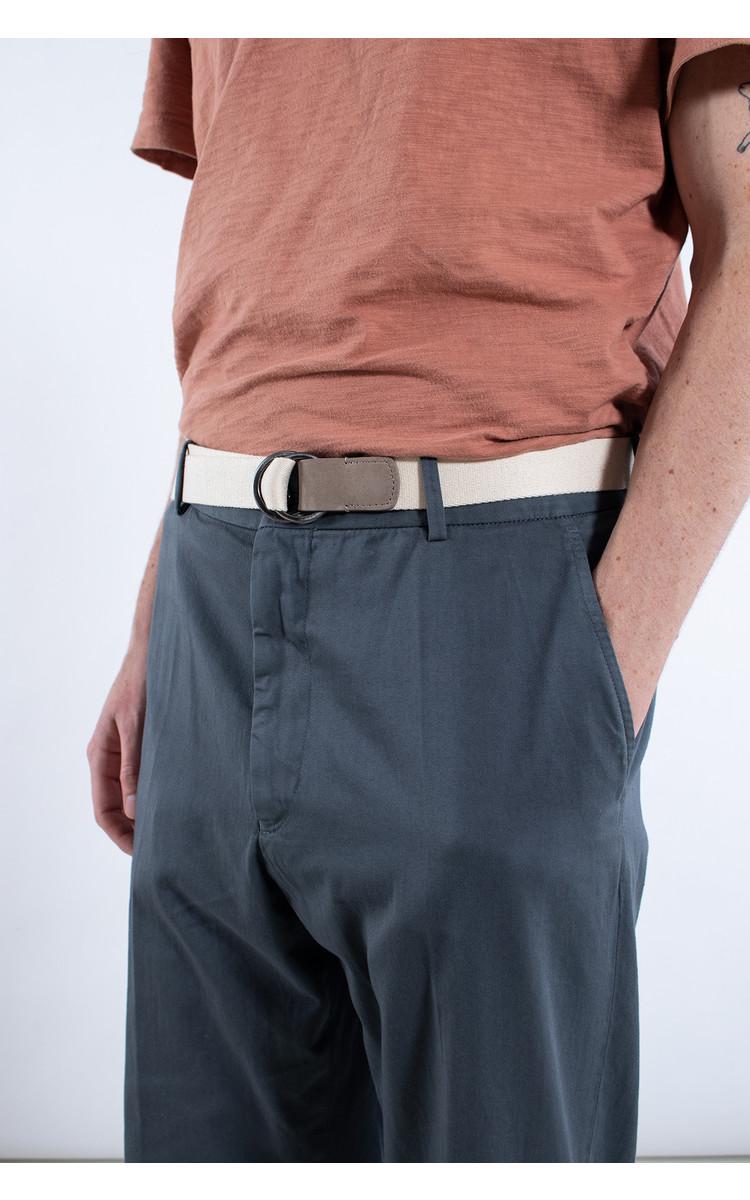 Anderson's Anderson's Belt / B0795 / Ecru